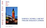 Zenart Website www.englishforme.ch