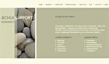 Zenart Website www.schulsupport-konkret.ch