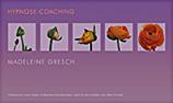 Zenart Website www.hypnose-coach.ch